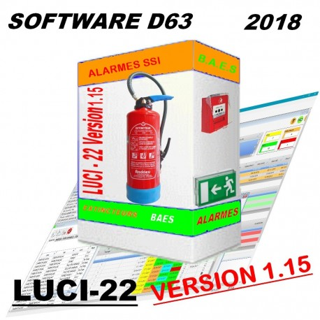 LUCI-22 Version1.15