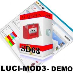 LUCI-MOD3-DEMO